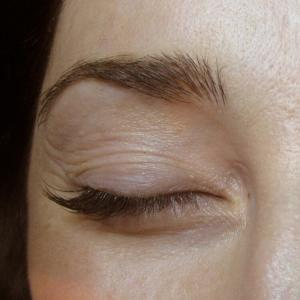 Half Set Eyelash Extensions 6