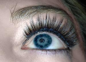 False Lashes 1