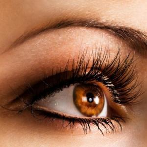 Natural Looking Eyelash Extensions 2