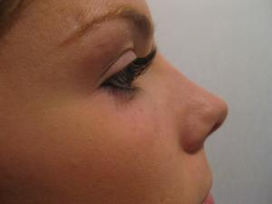 Natural Looking Eyelash Extensions 3