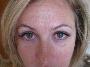 Natural Looking Eyelash Extensions 6