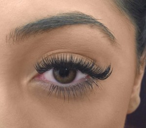 Volume Eyelash Extensions 16