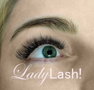 Volume Eyelash Extensions 2