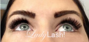 Volume Eyelash Extensions 20