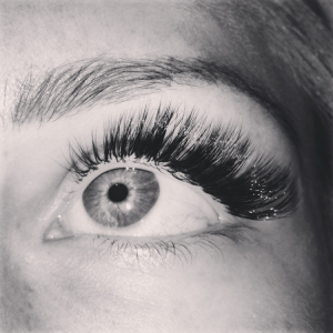 Volume Eyelash Extensions 3