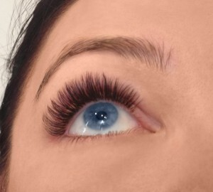 Volume Eyelash Extensions 8