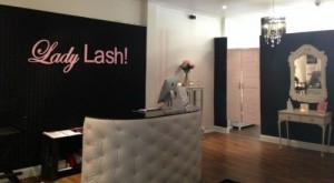 Eyelash Extension Salon | Lady Lash!