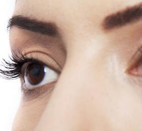 Summer Eyelash Extensions