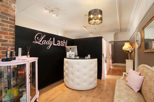 Gosford Eyelash Extensions Salon Photos