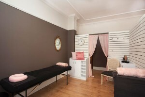 Parramatta Eyelash Extensions Salon Photos