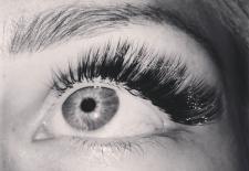 Eyelash Extension Deposits