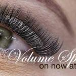 Volume Eyelash Extension Specials Parramatta Only
