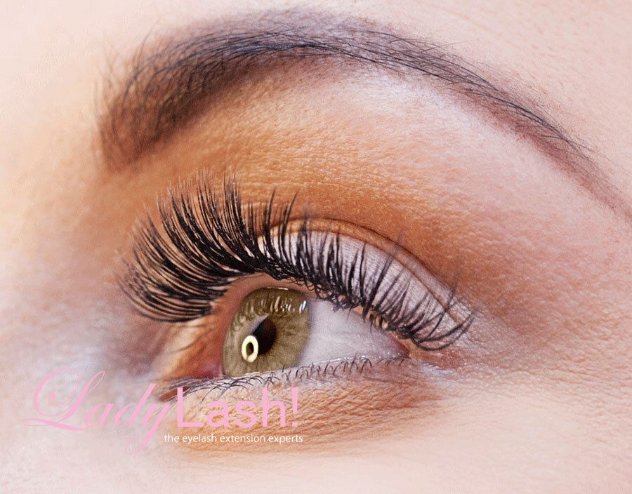 How To Take Care Of Your Eyelash Extensions Lady Lash Sydney