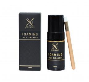 Eyelash Extension Foaming Cleanser Lashgame