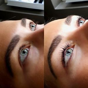 Lash Lifting Lowdown