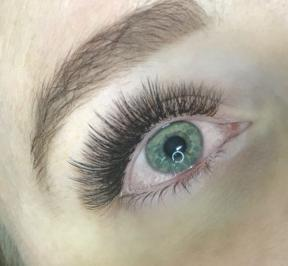 Eye Shapes and Eyelash Extensions
