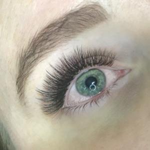 Eye Shapes and Eyelash Extensions