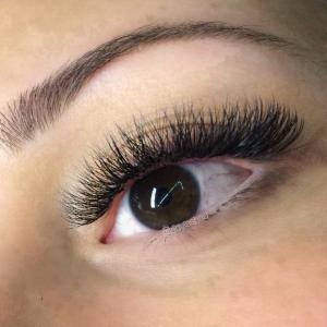 Eyelash extensions Sydney Style